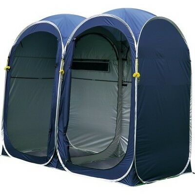 Wild Country Toilet Shower Tent - Double