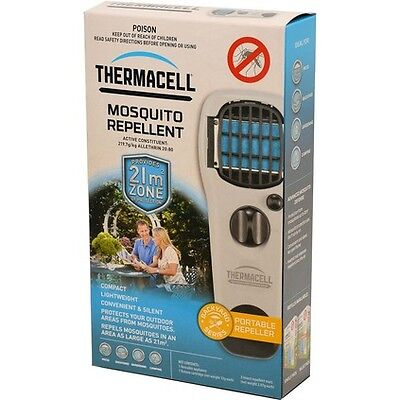 Thermacell Mosquito Repellent Unit