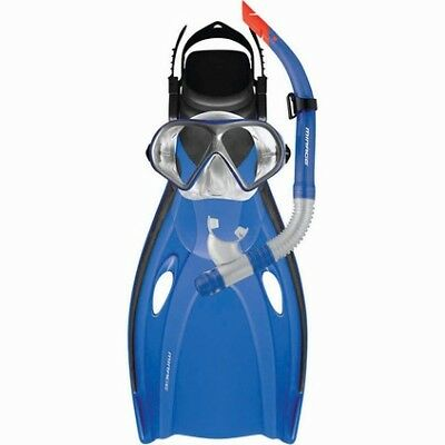 Mirage Snorkelling Set - Mission, LGE