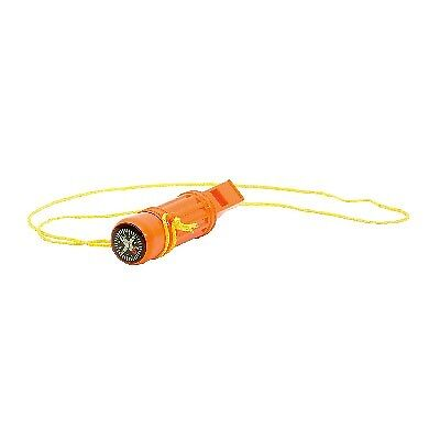 Jarvis Walker Safety Whistle - 5 Function