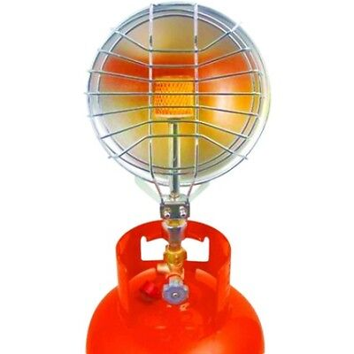 Companion Radiant LPG Heater