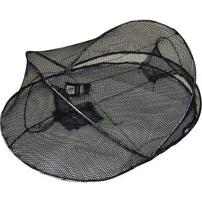 Opera House Trap Deluxe Black Mesh
