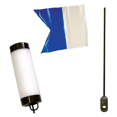 Mirage Dive Flag with Float