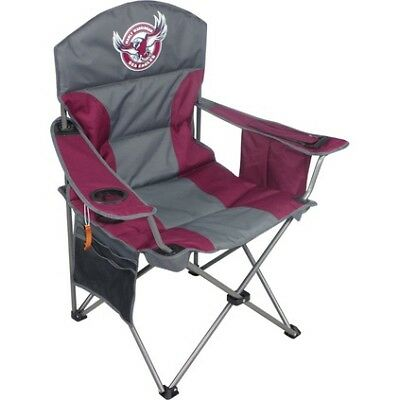 NRL Camp Chair-Manly