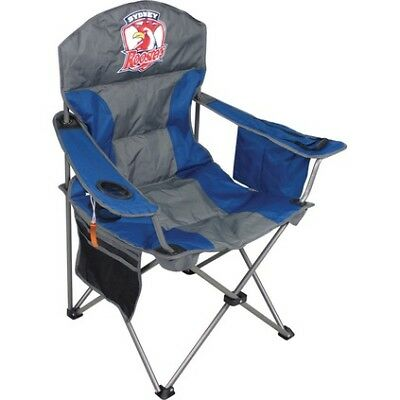 NRL Camp Chair- Roosters