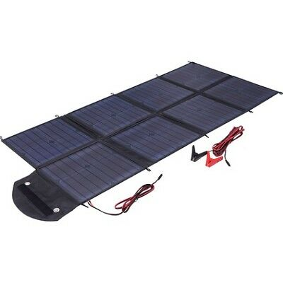 Solution X Solar Panel Foldable 100W
