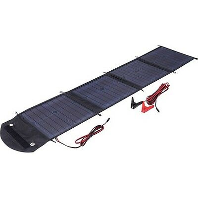 Solution X Solar Panel Foldable 50W