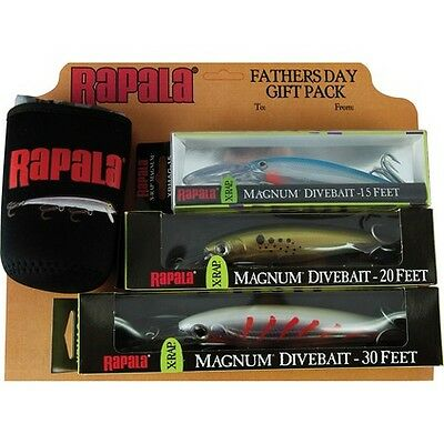 Rapala Fathers Day Offshore Lure Kit