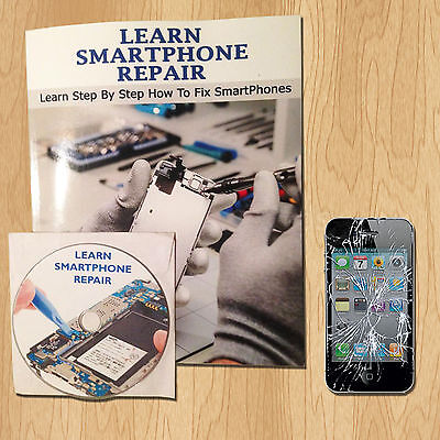 Mobile Phone Repair Course - Become A Mobile Phone Technician