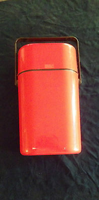 Decor Wine Cask Cooler & Wine Bottle Cooler  red  museum of modern art
