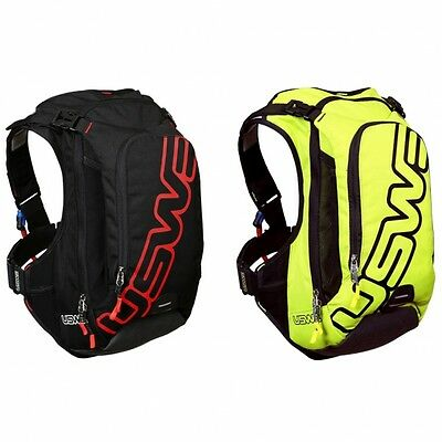 USWE F6 Pro Hydration Pack - Black or Yellow