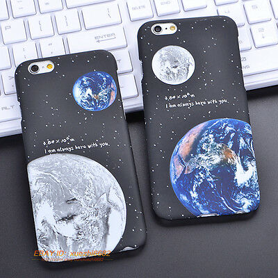 Moon Madness Slim Case Details