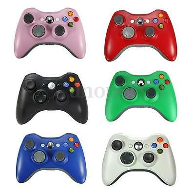 New Wireless USB Gamepad Joystick Joypad Controller for Xbox 360 Console & PC