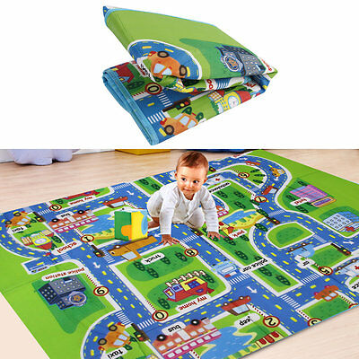 For Kid Play Toy Creeping Mat Children in Developing Carpet Baby In Foam Rug DE