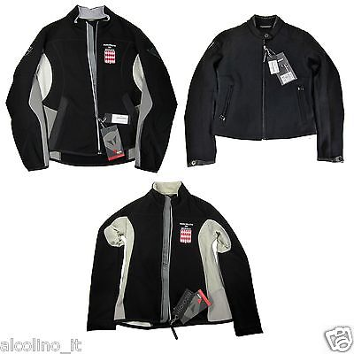Felpa Tecnica Dainese Giacca Antivento Wind Proof Thermal Layer Per Uomo E Donna