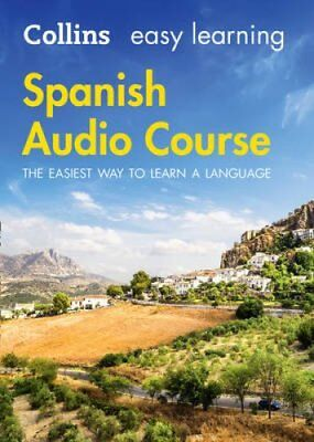 Easy Learning Spanish Audio Course: Language Learning the Easy ... 9780008205690