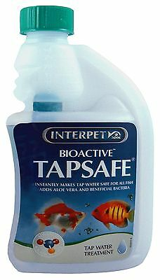 Interpet 0558 Bioactive Tapsafe - 500 ml