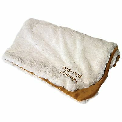 Rosewood Natural Nippers Luxury Puppy Blanket 70 x 50 cm