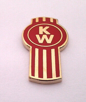 KENWORTH Automotive Semi Hat Pin P06367 EE  SMALL