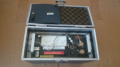 Moisture Control & Measurement Ltd. MCM Moisture Analyzer Dewluxe Model 600 DDL