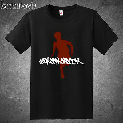 Box Car Racer Hard Rock Band Men's Black T-Shirt Size S to 3XL