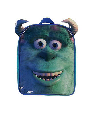 Boys Disney Monsters University Sully School Backpack Nursery Bag