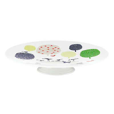 NEW Kate Spade About Town Cake Stand