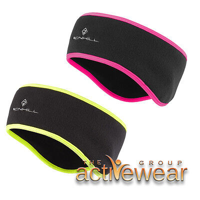 Ronhill Womens Training Running Sweat Head Band (2 Colours)