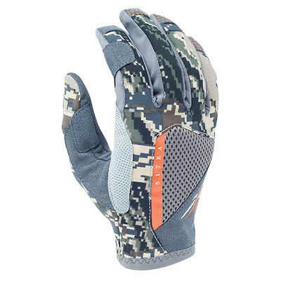 Sitka Shooter Glove, Optifade Open Country (90153-Ob)