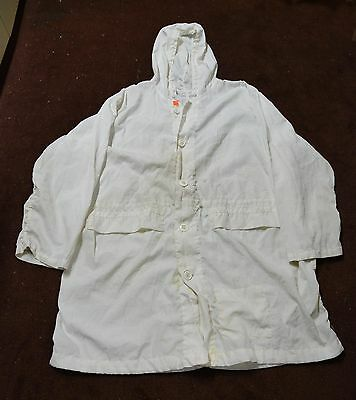 Canadian artic winter camo jacket size short 36 to 44 ( store #M4a bte#151 )