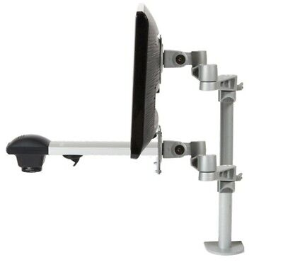 Vision Engineering Vzsys022L Visionz 2 Vesa Inspection System W/ Mounting Stand
