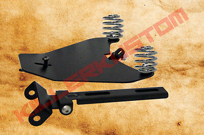 Kit Montaggio Sella Con Molle Harley Davidson Sportster Iron Forty Eight 48