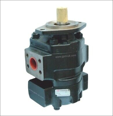 Backhoe Loader Pump, Hydraulic Replacement For Jcb - 919/72400 *