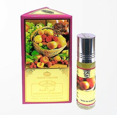 Fruit  6ml by Al Rehab Best Seller Perfume/Attar /oil