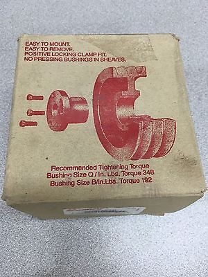 New In Box Factory Sealed Browning Bushing B 1 1/8