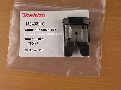NEW Makita 140493-0 Guide Box fits BFR550 BFR750 6843 6844 Autofeed Screwdrivers