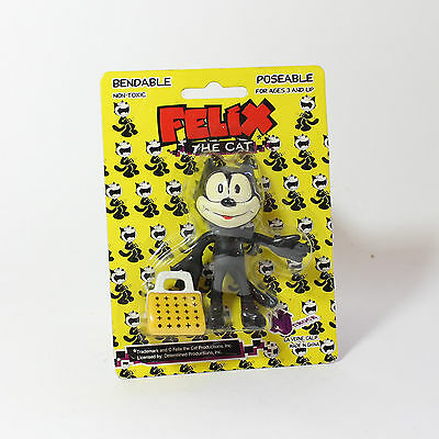 Felix the Cat Mini Toy NEW