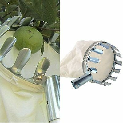 1pc Practical Horticultural For Fruit Picker Gardening Apple Pear Picking Tools