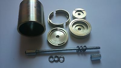 Bmw 5 Estate Touring E39 (1995-2004) Rear Bushes Removal And Installer Tool