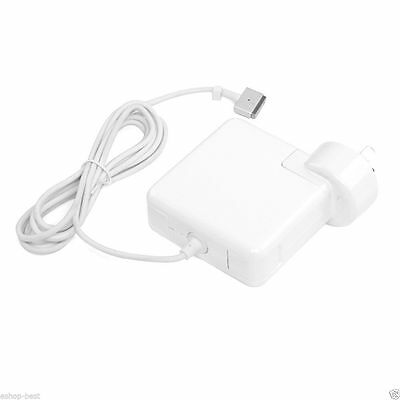"AU 60W Power Charger Adapter For APPLE Macbook Pro 13"" inch Retina Display A1502"