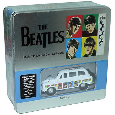 The Beatles Gift Set New & Sealed