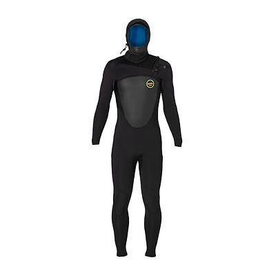 Xcel Axis X2 5/4mm Hooded Mens Wetsuit 2017