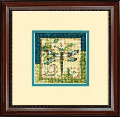 Dimensions - Crewel Embroidery Kit - Dragonfly - D71-07238