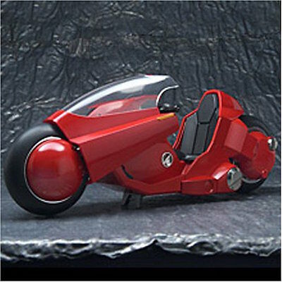 New ! Bandai Soul Popinika PX-03 Kaneda Bike (Die-cast) AKIRA/Otomo From Japan