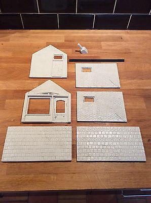Garden Railway G Gauge 1:24th Scale Station Goods Office  Kit New (KGO)