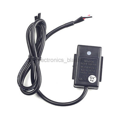 GL Non-Contact Contactless Tank Liquid Water Level Sensor Switch Module DC12V