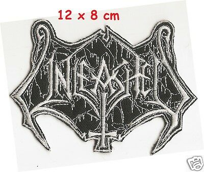 Unleashed - logo Patch   FREE SHIPPING !!!!