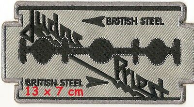 Judas Priest - steel patch - FREE SHIPPING
