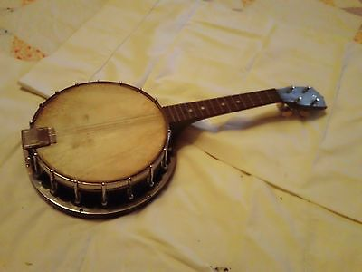 Waverly Banjo 1920's