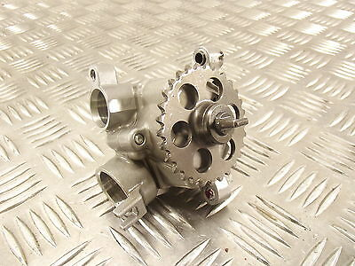 Yamaha R6 2C0 2006 # engine oil pump 2007